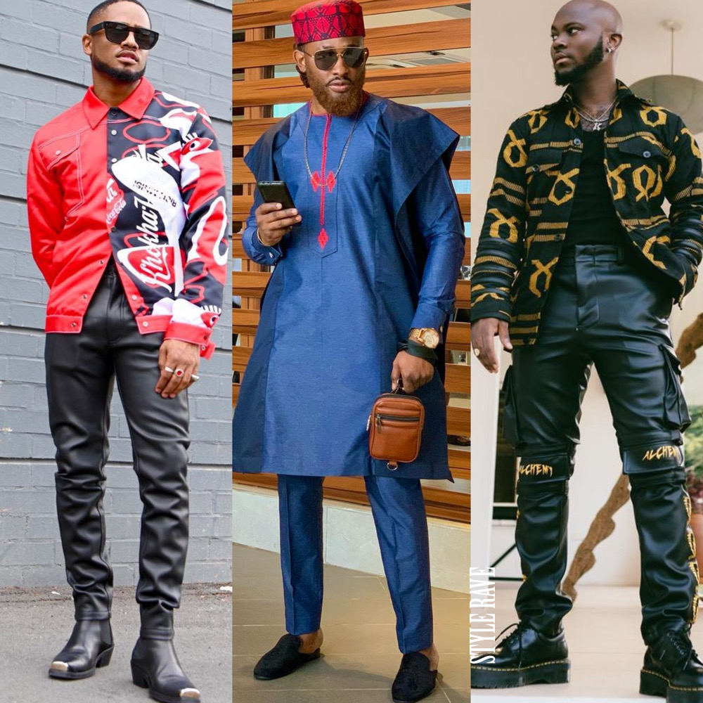 best-dressed-male-celebrities-africa-joy-dazzling-outfits-christmas-style-rave