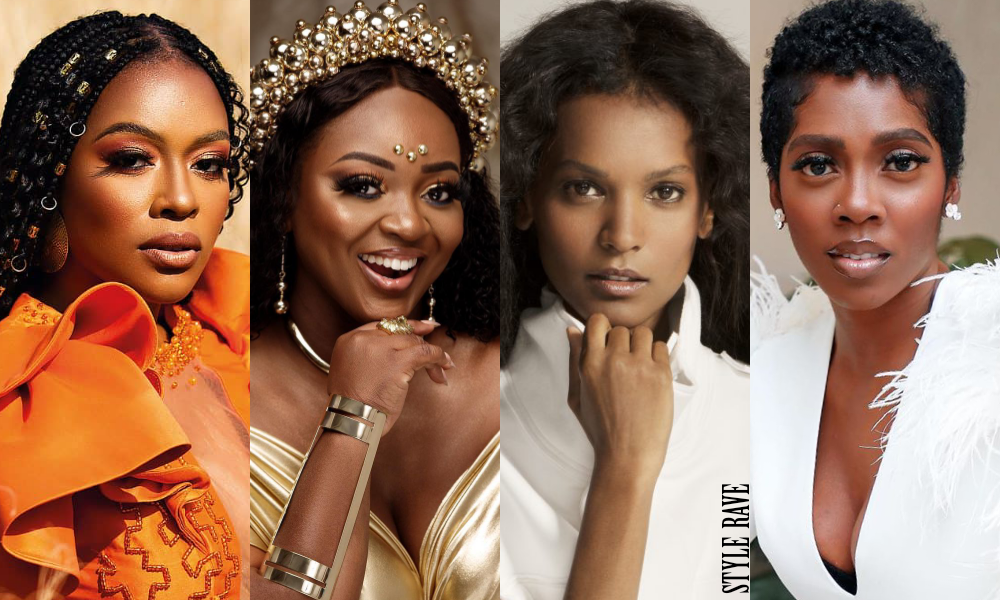 most-beautiful-women-africa-2020-tiwa-savage-nomzamo-mbatha-jacqueline-appiah-liya-kebede