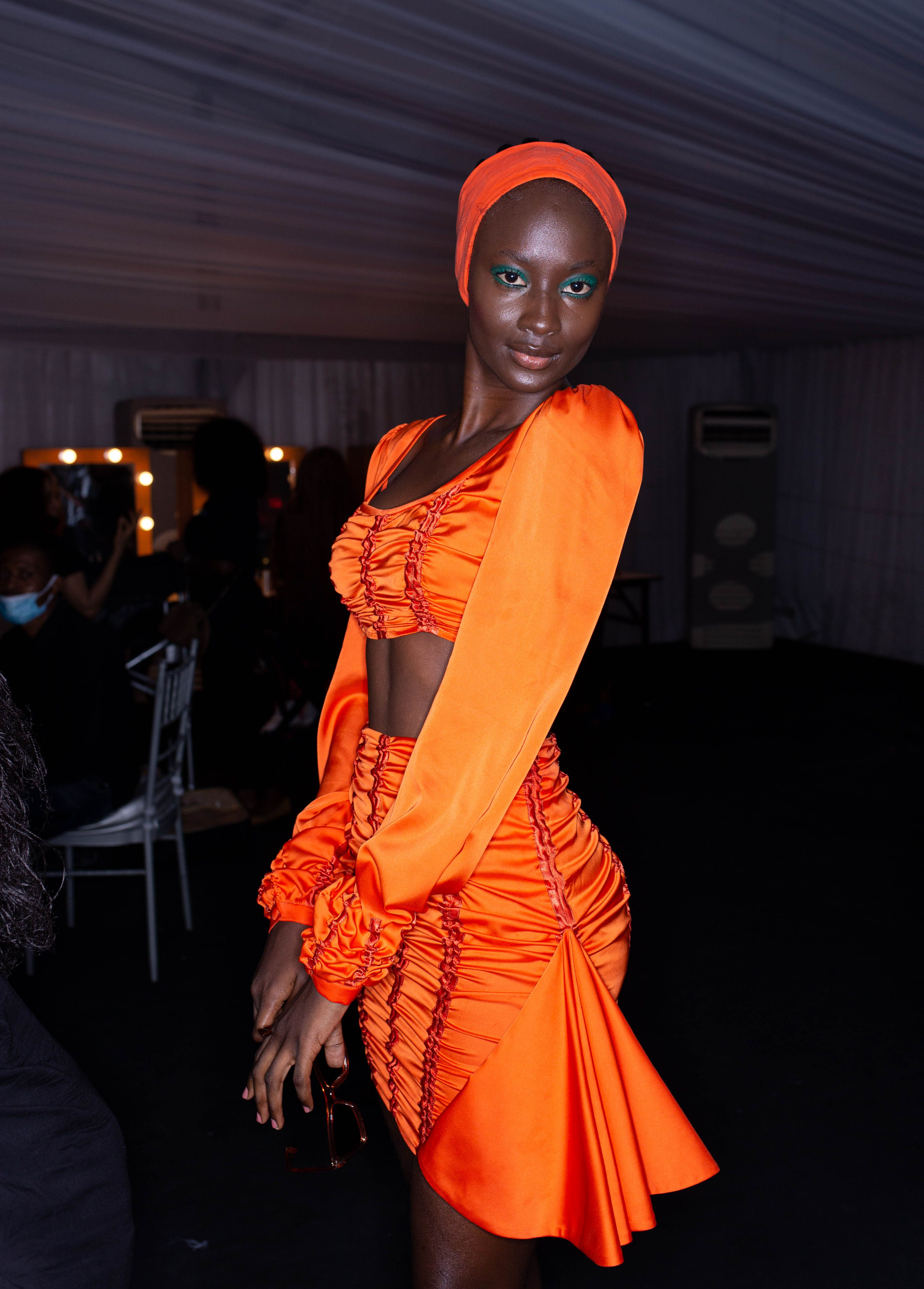 arise-fashion-week-2020-backstage-behind-the-scene-day-1-style-rave