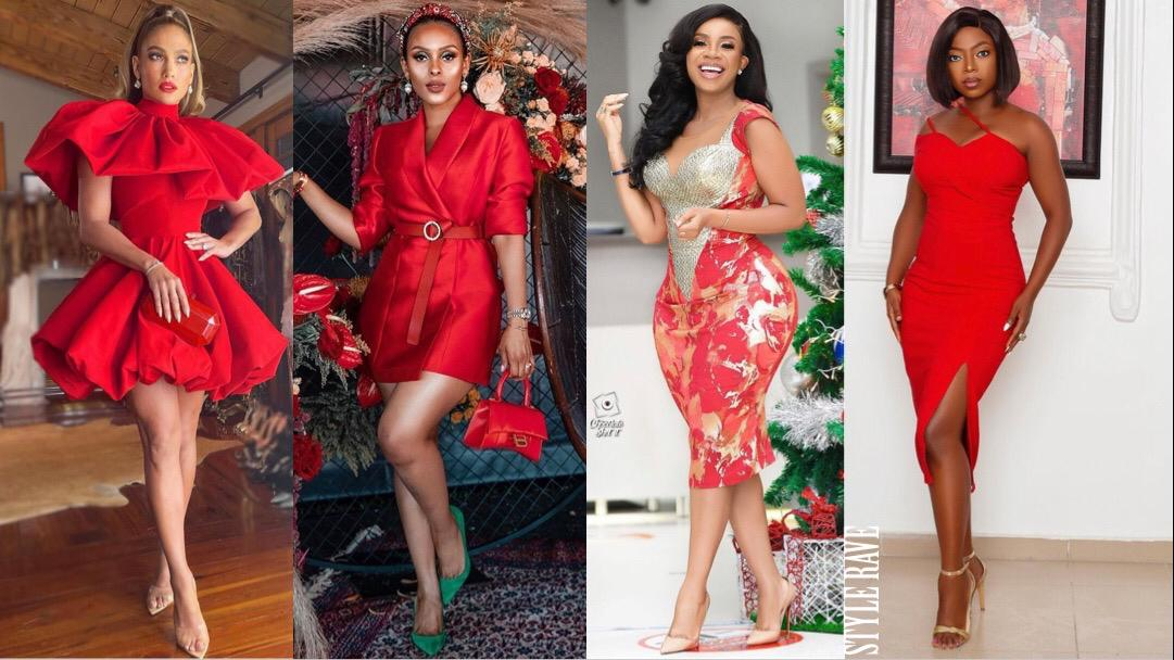 how to style wear red outfits to pair with in 2020