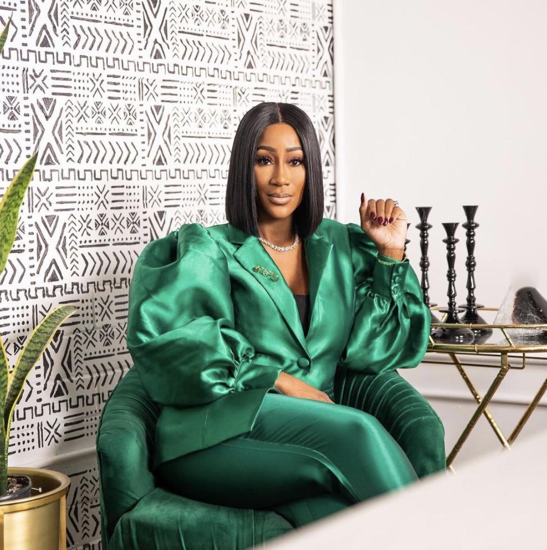 emerald green blazer stylerave