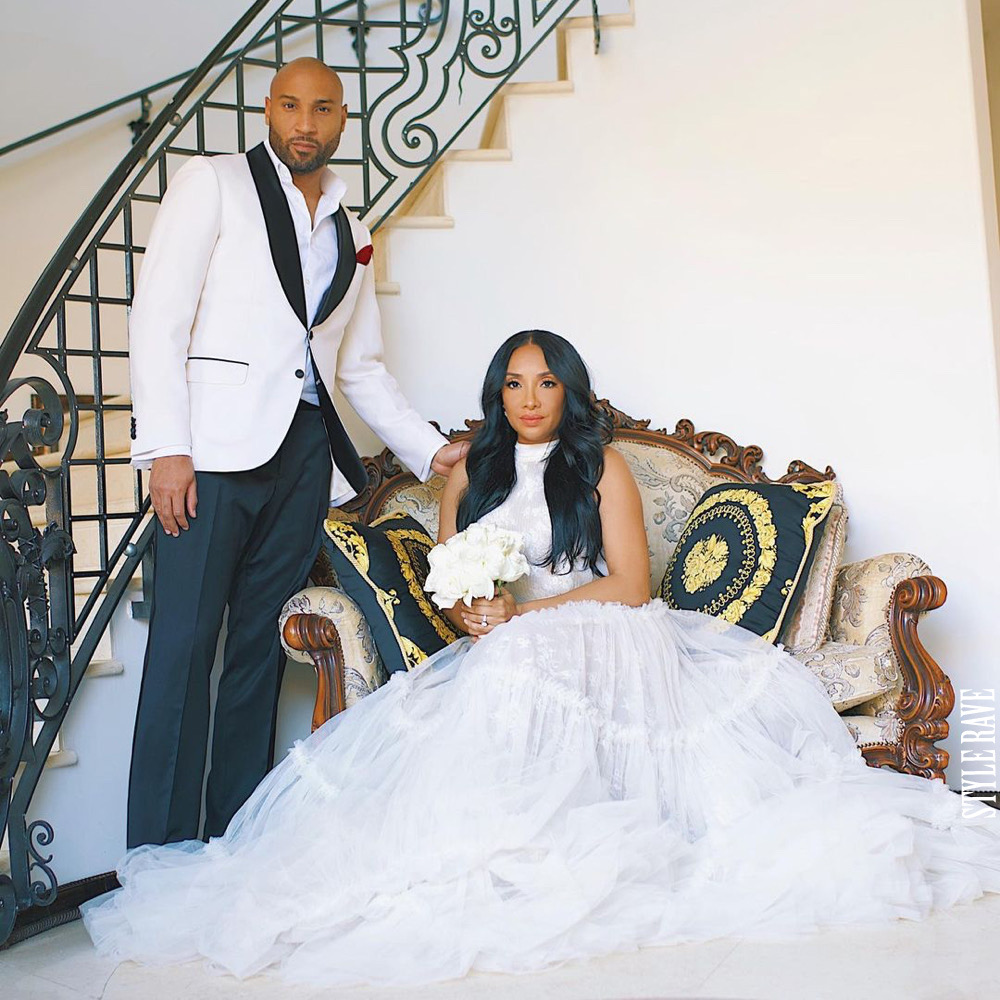 shelea-frazier-wedding-married-husband-style-rave