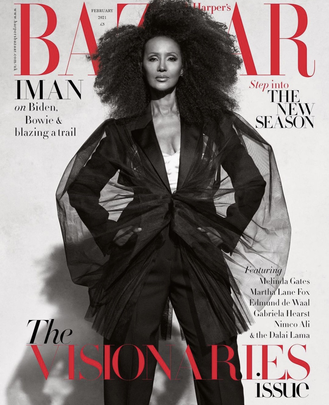 Iman-Harper's-Bazaar-February-issue-David-Bowie-cosmetics