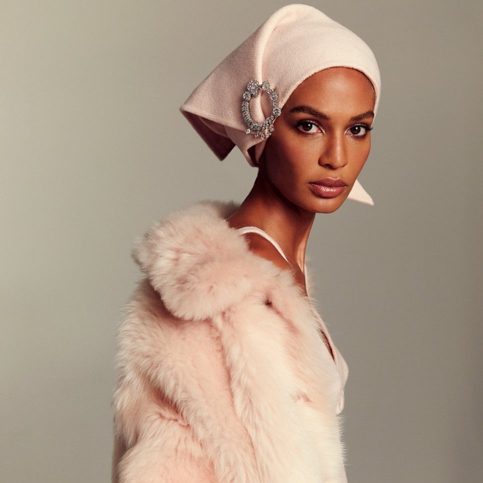 joan-smalls-donatemywage-donate-my-wage