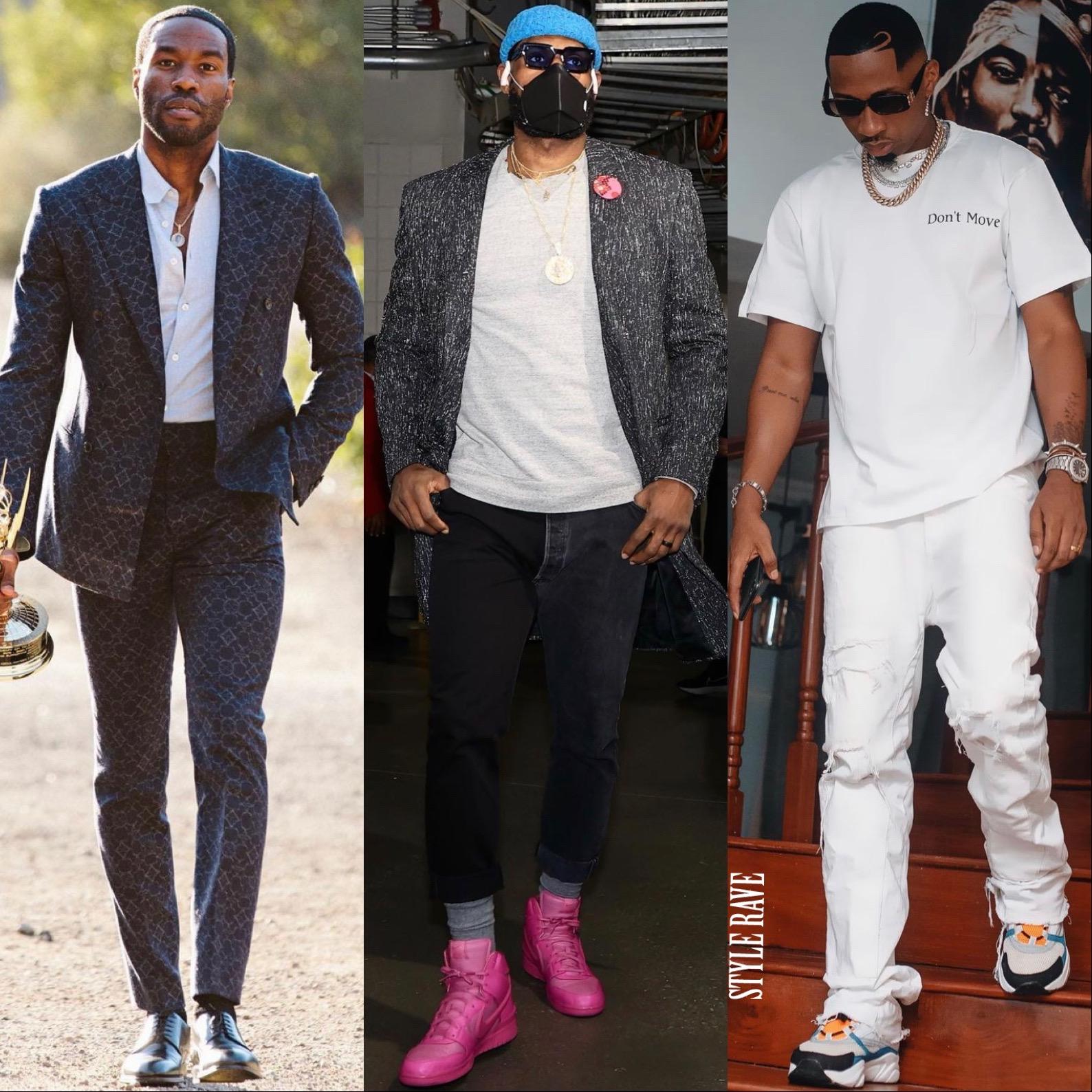 best-dressed-black-male-celebrities-streetwear-style-rave