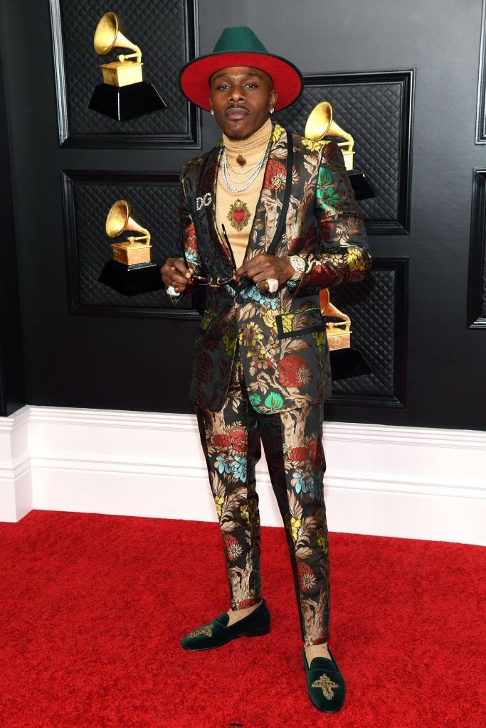 2021-grammy-awards-winners-best-dressed-celebrities-style-rave