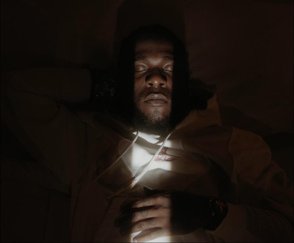 Grammy Award Winner, Burna Boy, Displays Top Notch Artistry In 23