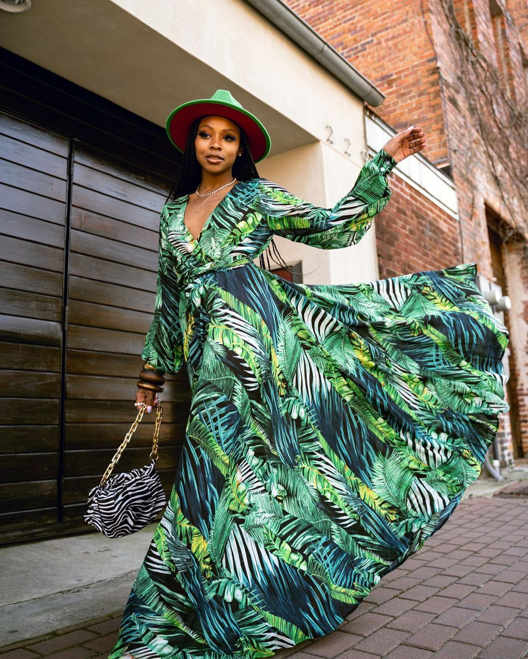 How To Style Green Outfits: Chic Looks + Styling Tips | STYLE RAVE