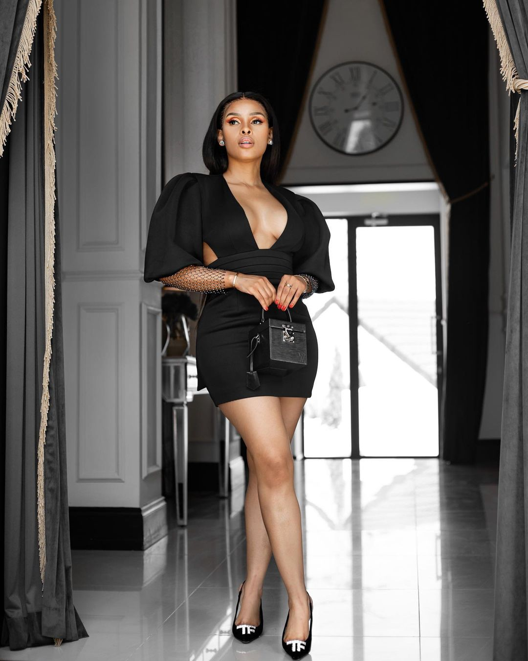 black-celebs-style-kefilwe-mabote-2021-outfit