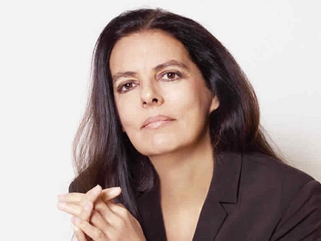 Forbes Richest women in the world 2021