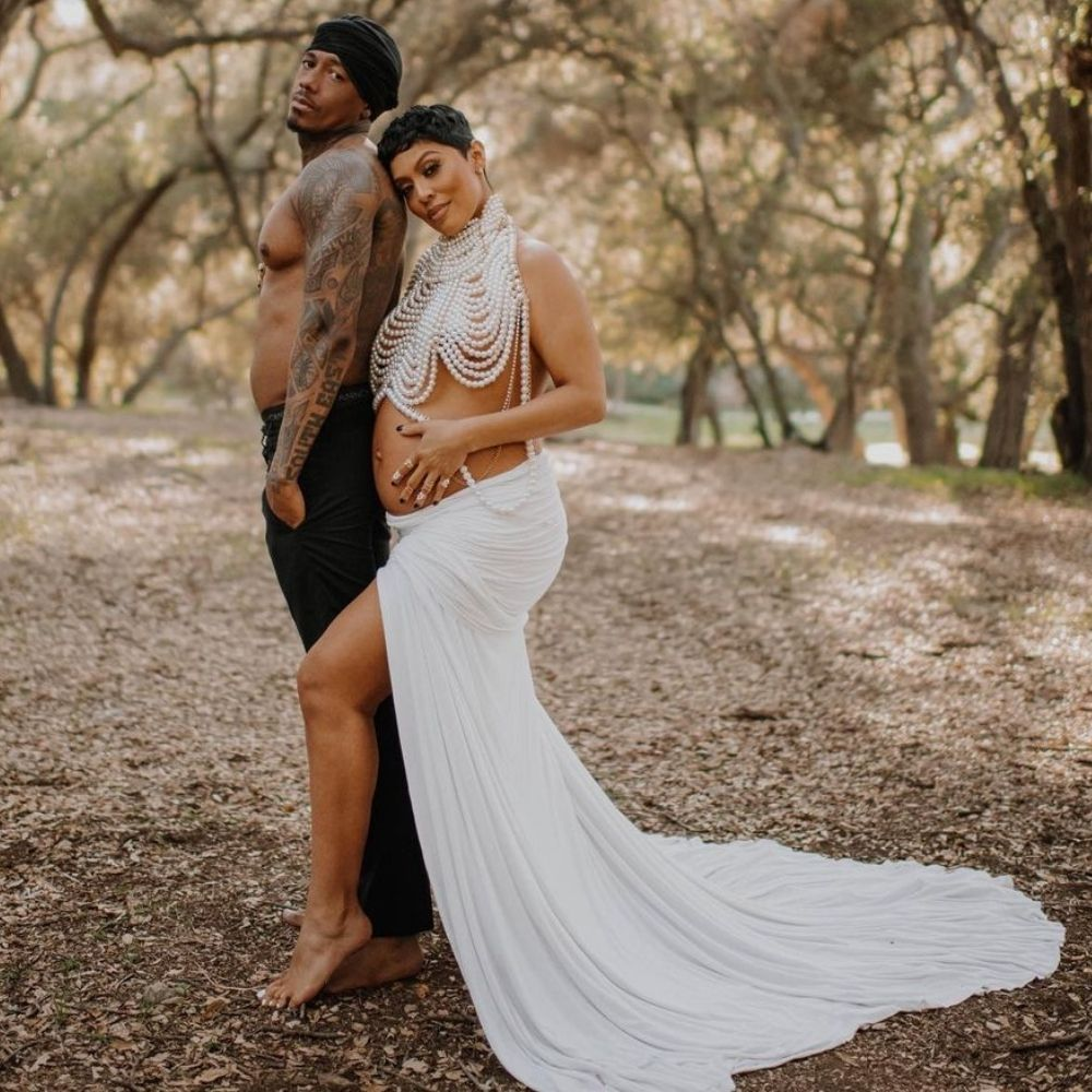 nick-cannon-anna-de-la-rosa-pregnant-twins-badboy-timz-graduate-university-son-racial-abuse-latest-news-global-world-stories-monday-april-2021-style-rave