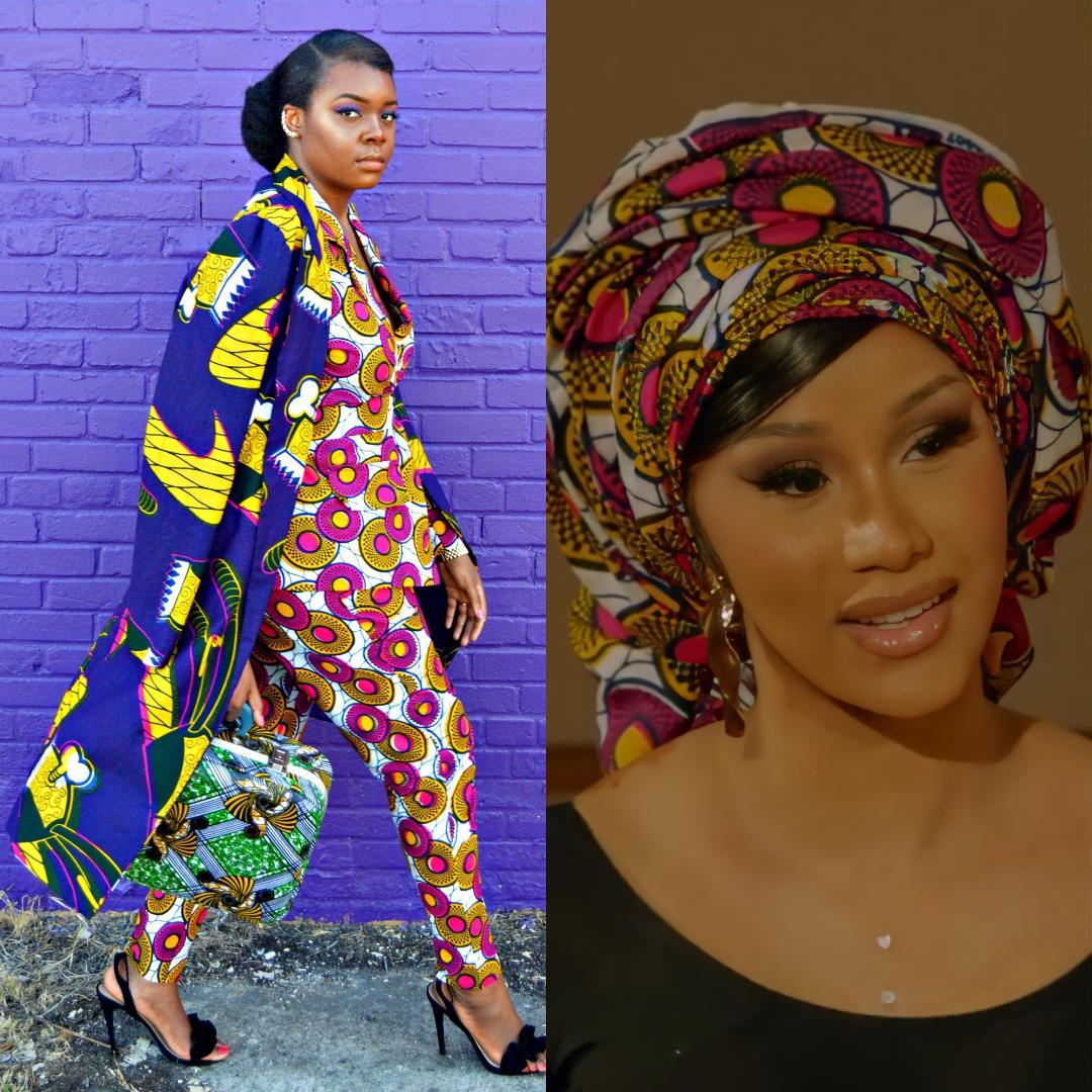 all-things-ankara-nikki-billie-jean-cardi-b