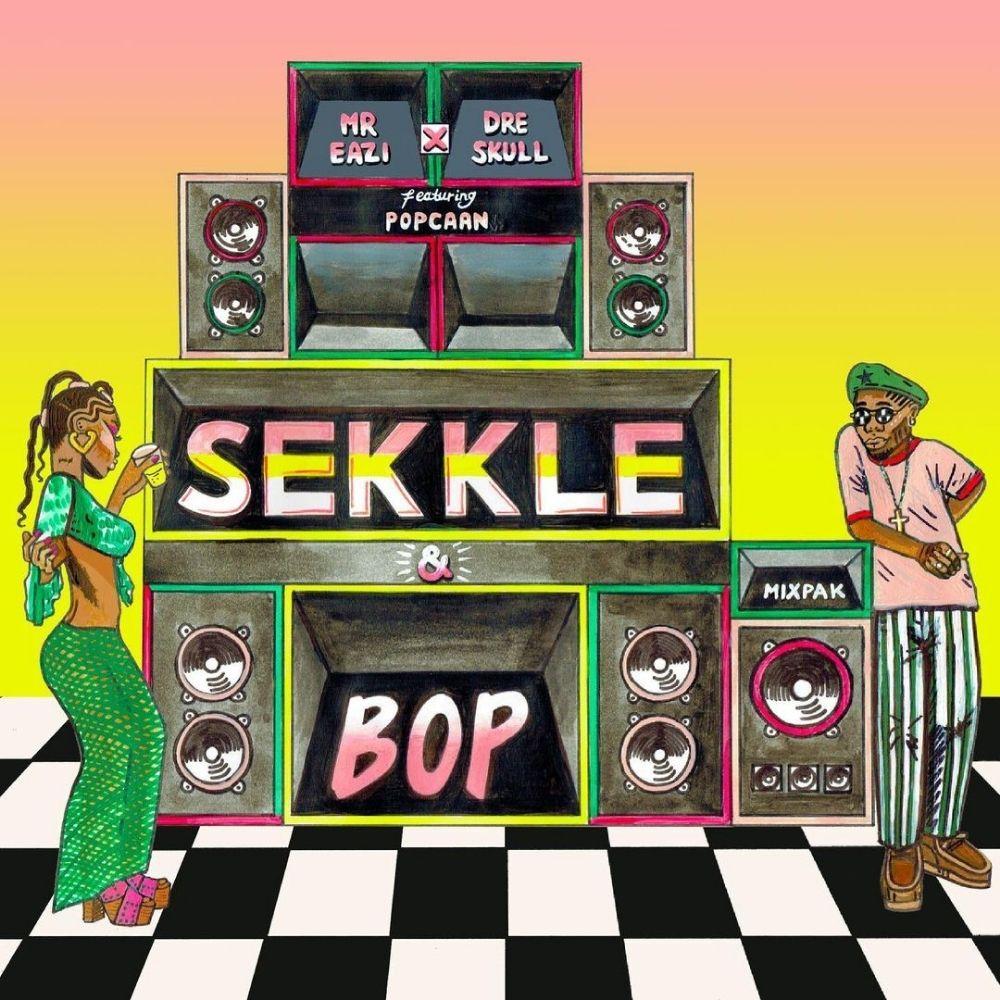mr-eazi-popcaan-sekkle-bop-new-music-nigeria-africa-style-rave