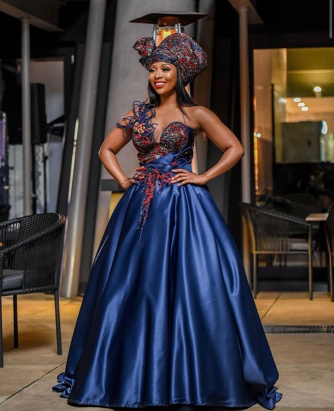 african-fashion-looks-best-dressed-pearl-modiadie