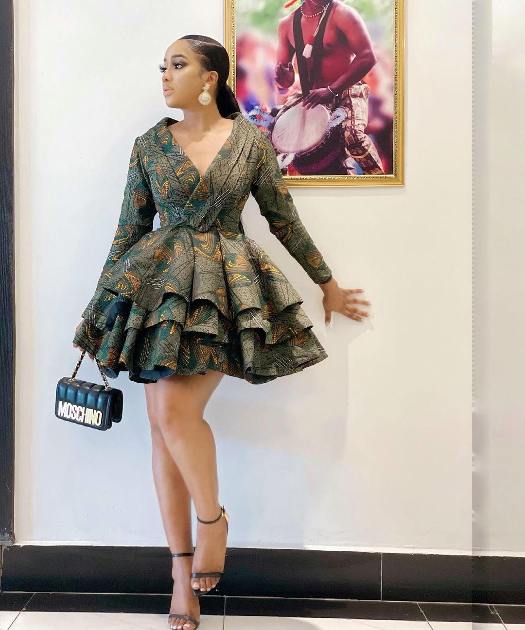 african-fashion-looks-best-dressed-kome-osalor-in-ankara