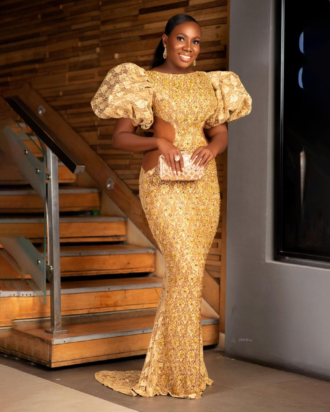 African style stars and celebrities best dressed