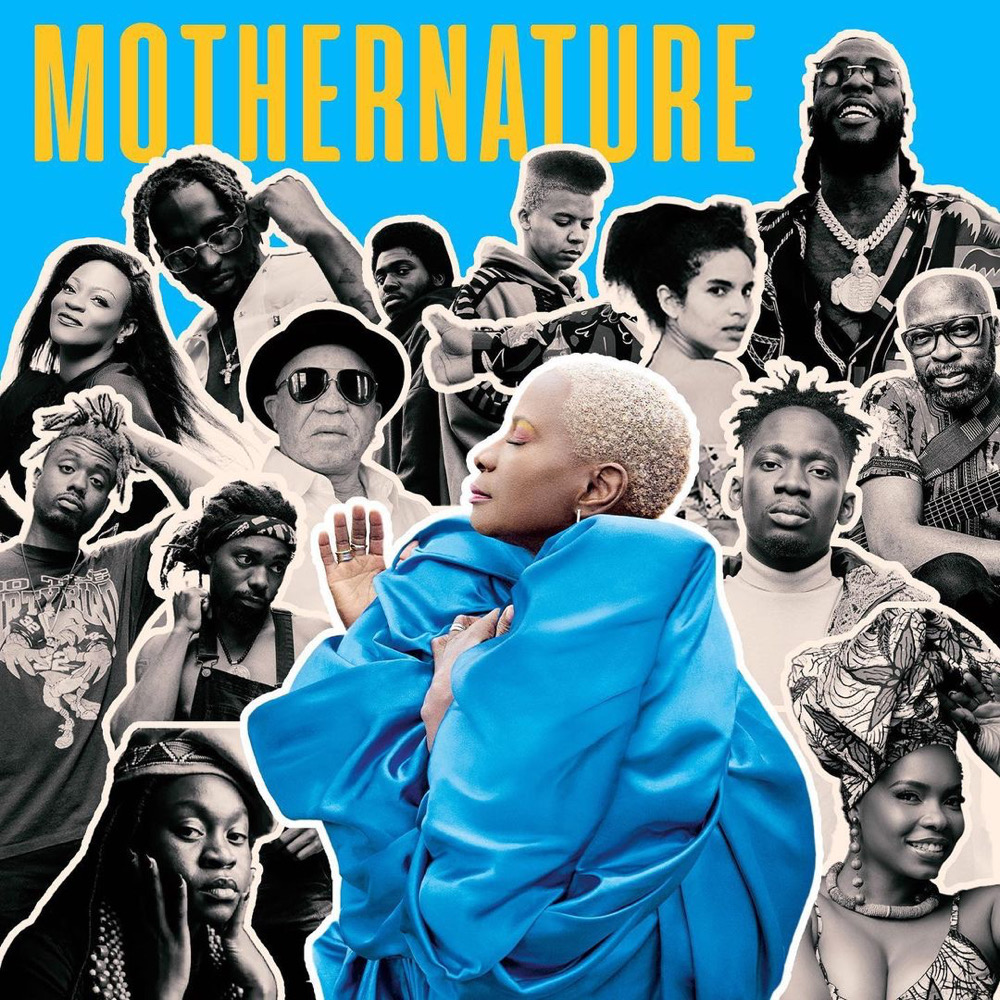 angelique-kidjo-burna-boy-do-yourself-mother-nature-new-songs-africa-style-rave