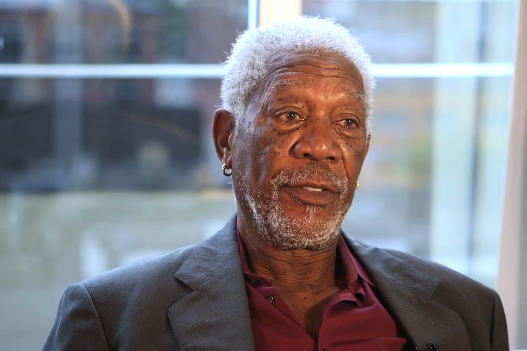 morgan-freeman-the-electric-company-84-birthday-how-old-style-rave