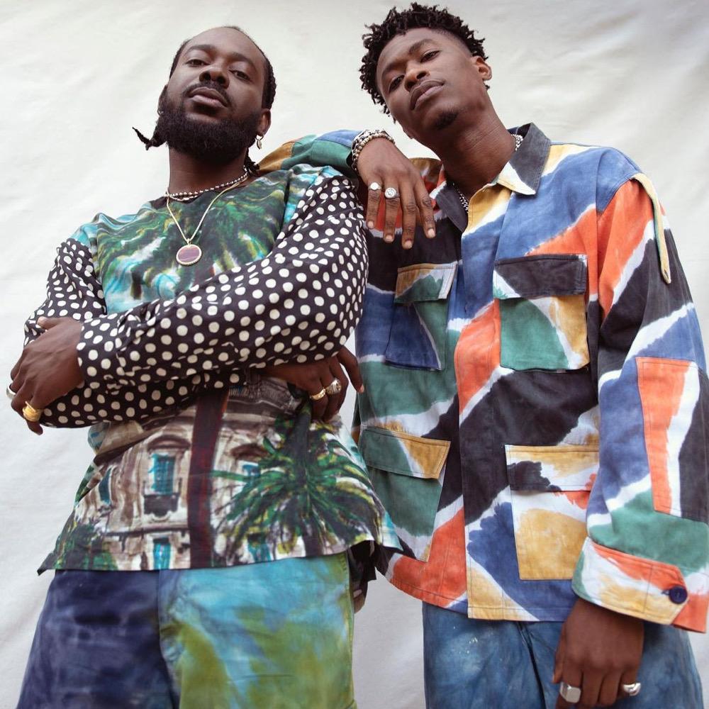 new-music-africa-friday-adekunle-gold-lucky-daye-sinner-style-rave