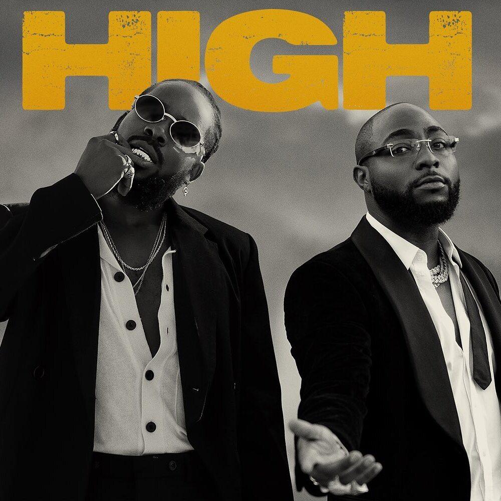 adekunle-gold-davido-high-new-afrobeats-songs-style-rave