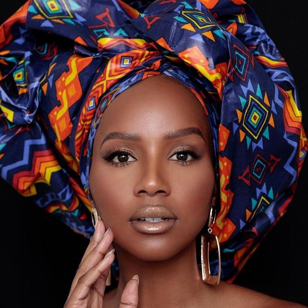 best-beauty-looks-africans-black-instagram