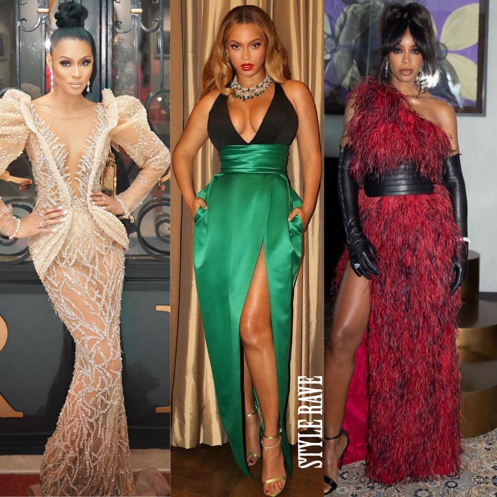 last-week-black-celebrities-and-influencers